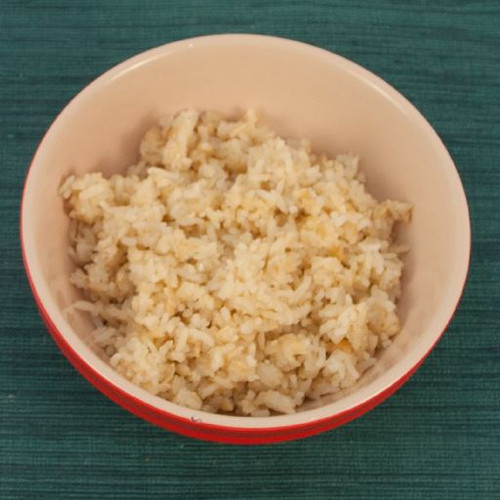 Egg Fried Rice  Visual  Recipe And Comprehension Sheets: Pages 28