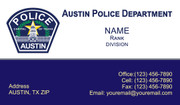 APD Business Card #4