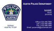 APD Business Card #5