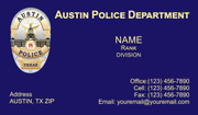 APD Business Card #6