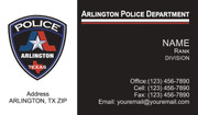 ARPD Business Card #3