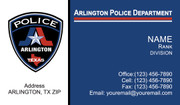 ARPD Business Card #5