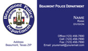 BPD Business Card #4