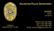 ARPD Business Card #7