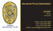 ARPD Business Card #8