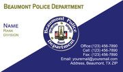 BPD Business Card #5