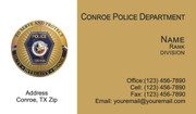 CPD Business Card #4