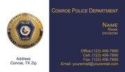 CPD Business Card #5