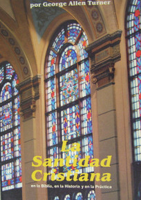 La santidad cristiana