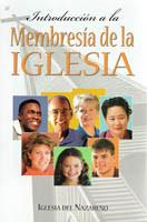 Introduccion a la membresia de la iglesia