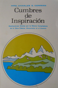 Cumbres de inspiracion