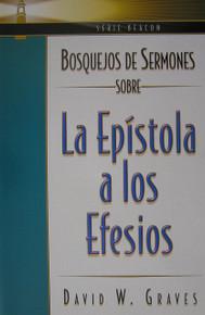 Bosquejos de sermones sobre la Epístola a los Efesios