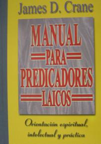 Manual para predicadores laicos