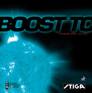 STIGA Boost TC (Tension Clic)