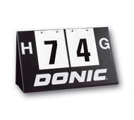 DONIC Match Scorer