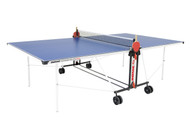 DONIC Outdoor Roller FUN - Table Tennis Table