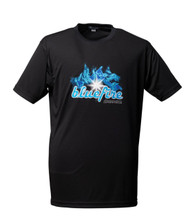 DONIC Promo T-Shirt BLUEFIRE