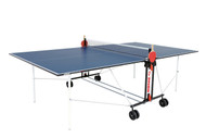 DONIC Indoor Roller FUN - Table Tennis Table