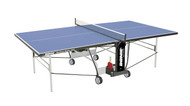 DONIC Outdoor Roller 800 - Table Tennis Table