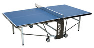 DONIC Outdoor Roller 1000 - Table Tennis Table