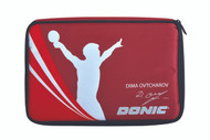 DONIC Bat Cover OVTCHAROV PLUS