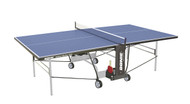 Indoor Roller 800 - Table Tennis Table - Damaged