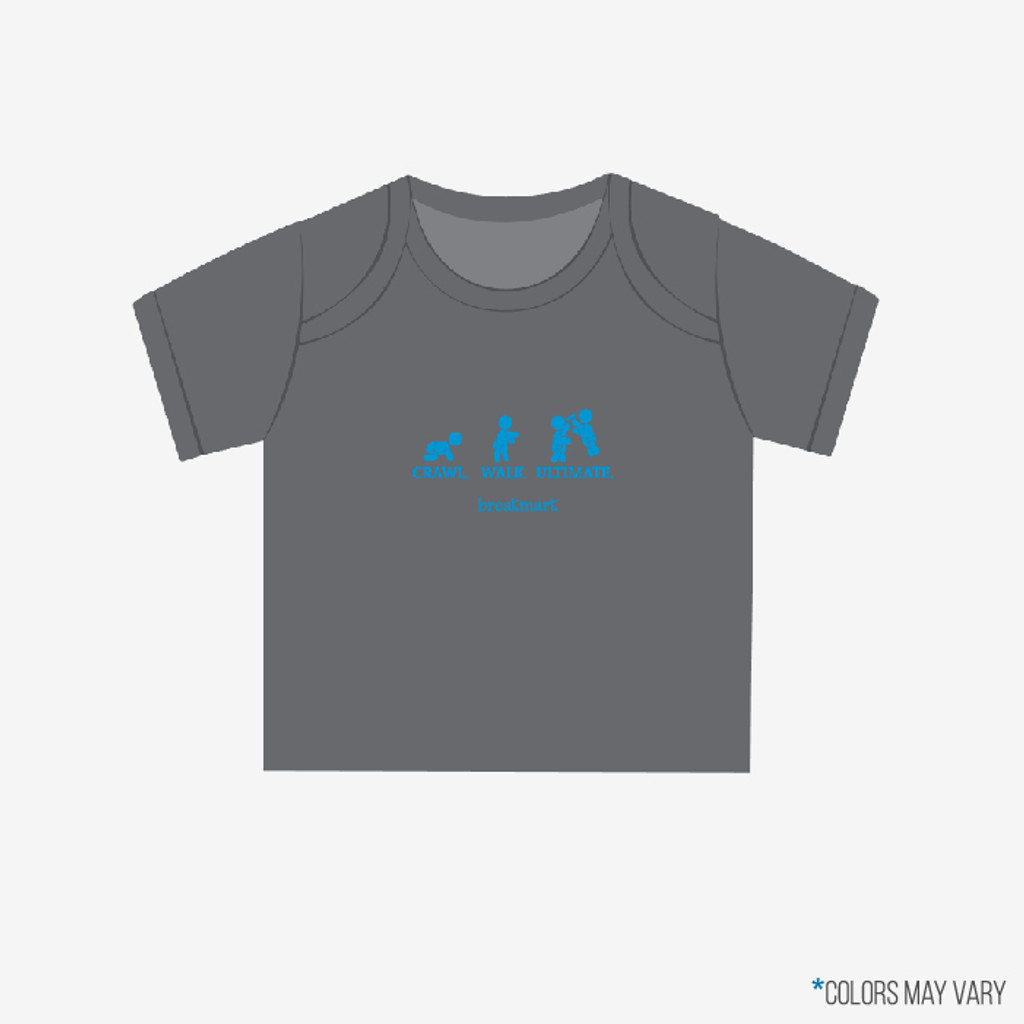 Crawl Walk Ultimate Tshirt