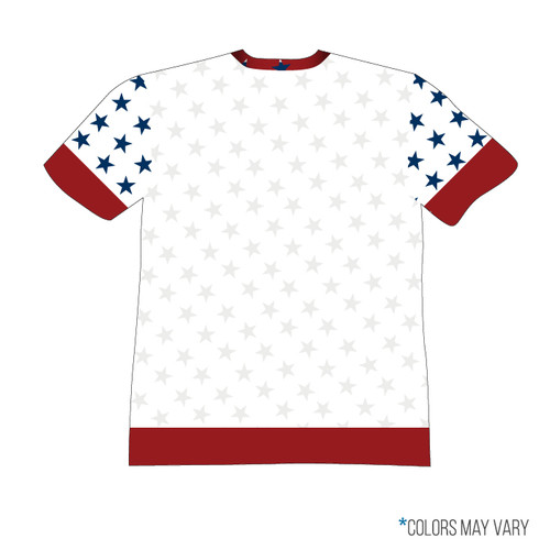 American Panther Short Sleeve Back