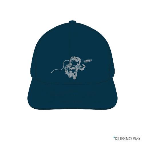 Navy Astro Trucker