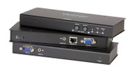 ATEN VE300kit: (VE300R+VE300T) Extend Video/Audio up to 650 ft.
