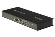 ATEN VE500R: Cat5 Video/Audio Receiver Unit