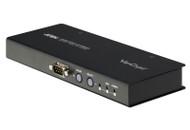 ATEN VE500RQ: Cat5 Video/Audio Receiver Unit with De-Skew