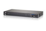 ATEN CS17916: 16-Port USB HDMI KVM Switch