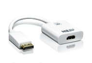 ATEN VC986: DisplayPort to 4K HDMI Active Adapter