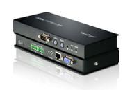ATEN VE500QKit: VE500T/VE500RQ Bondle Kit up to 1000ft.