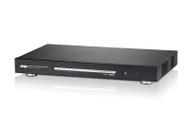 ATEN VS1814T: 4-Port HDMI HDBaseT Splitter  (HDBaseT Class A)