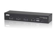 ATEN VM0404: 4x4 VGA/Audio Matrix Switch