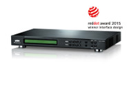 ATEN VM5404D: 4 x 4 DVI Matrix Switch with Scaler