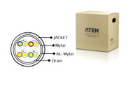 ATEN 2L-2901: 305M Shielded Digital Video Extension Cable