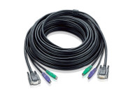 ATEN 2L-1010P: 10m PS/2 KVM Extension Cable