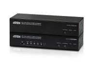 ATEN CE775: USB Dual VGA View KVM Extender with Deskew