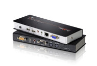 ATEN CE790: IP based KVM Extender with automatic cable detection