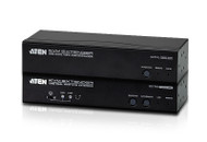 ATEN CE774: USB Dual VGA View KVM Extender