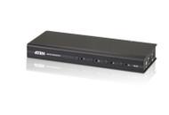 ATEN CS74D: 4-Port USB DVI KVM Switch