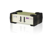 ATEN CS82U 2-Port PS/2-USB KVM Switch