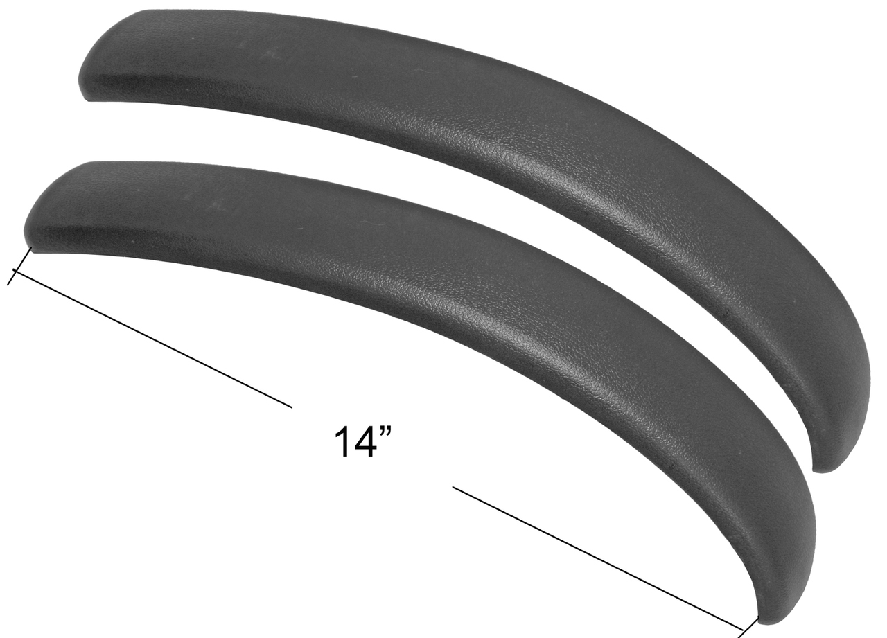 Hon Convergence 4900 4901 Series Arm Pad Armrest