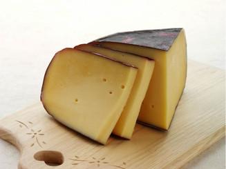 Vintage Van Gough Cheese at Wisconsin Cheese Masters.