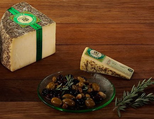Rosemary Olive Oil Asiago