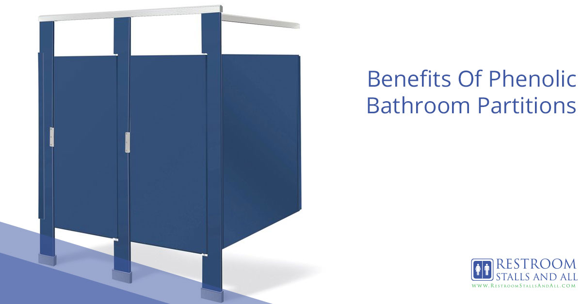 Benefits Of Phenolic Bathroom Partitions Wwwrestroomstallsandallcom - Phenolic bathroom partitions