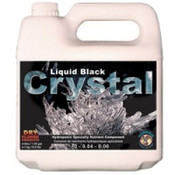 Liquid Black Crystal 4 Litres